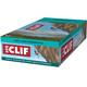 CLIF Bar Energybar Alimentazione sportiva Schoko-Minze 12x68g marrone/turchese